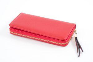 財布、革小物の修理
